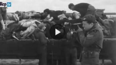 L'ultimo segreto di Hitchcock un film mai visto sulla Shoah   video