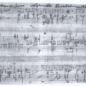 Musica da Auschwitz, il concerto con gli spartiti ritrovati