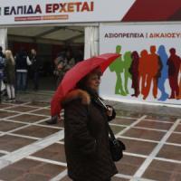 Grecia, vigilia di voto a caccia degli indecisi