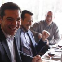 """Elezioni in Grecia, l'Italia non condivide i timori: """"Niente danni ai mercati, si..."""