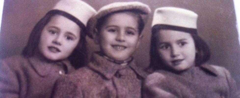 """""""Io, bambina nell'abisso di Auschwitz. Ora il terrorismo per la religione minaccia tutti"""""""