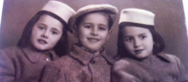 """""""Io, bambina nell'abisso di Auschwitz Ora il terrorismo religioso minaccia tutti"""""""