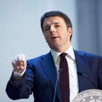"""Renzi replica ai magistrati: """"Italia patria del diritto, non delle ferie"""""""