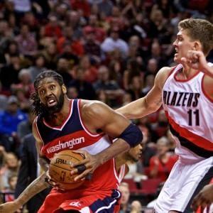 Basket, Nba: Aldridge trascina i Blazers, Knicks ancora ko