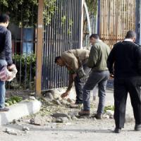 Egitto blindato per il quarto anniversario della rivolta anti-Mubarak. Al Cairo morte di...