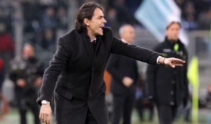 Su Inzaghi l'ombra di Spalletti