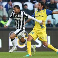 Juventus-Chievo, il film della partita