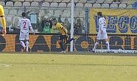 Fedato replica a Monachello Modena-Lanciano finisce 1-1