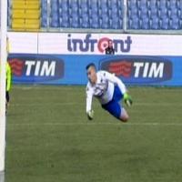 Samp-Palermo, ancora un gol fantasma