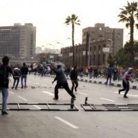 Egitto, almeno 17 morti nel quarto anniversario della rivolta contro Mubarak