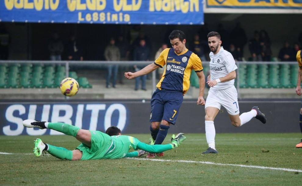 Серия А. 20-й тур. Ювентус на коне, Интер уступает Торино - изображение 14