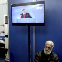 Elezioni Grecia, la delusione dei sostenitori di Nuova Democrazia
