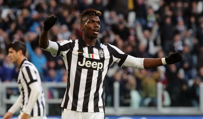 Decide il solito Pogba: la Juventus scappa   foto