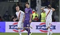 """Roma, ancora un pari   foto     Garcia : """"Grande reazione"""""""