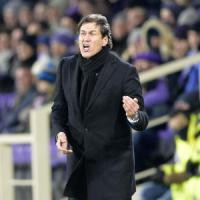 """Roma, Garcia non si preoccupa: """"Ho visto una grande reazione"""""""