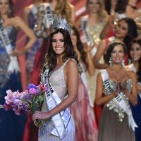La colombiana Pauline Vega è Miss Universo