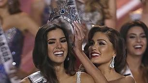 Miss Universo è colombiana La Vega vince e torna a studiare