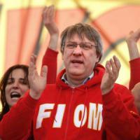 """Landini: """"Anche la Fiom in un progetto alternativo a Troika e renzismo"""""""