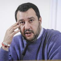 """Salvini: """"Dura allearsi con la Lega se Silvio riapre ad Alfano"""""""
