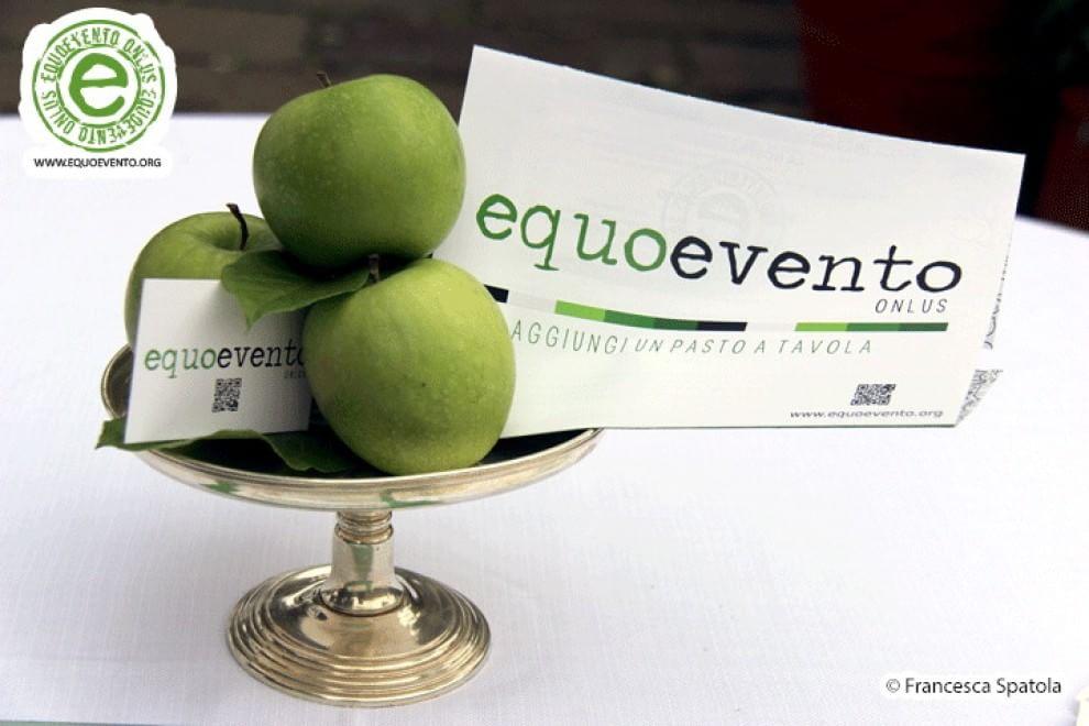 Equoevento: contro lo spreco alimentare, aggiungi un pasto a tavola