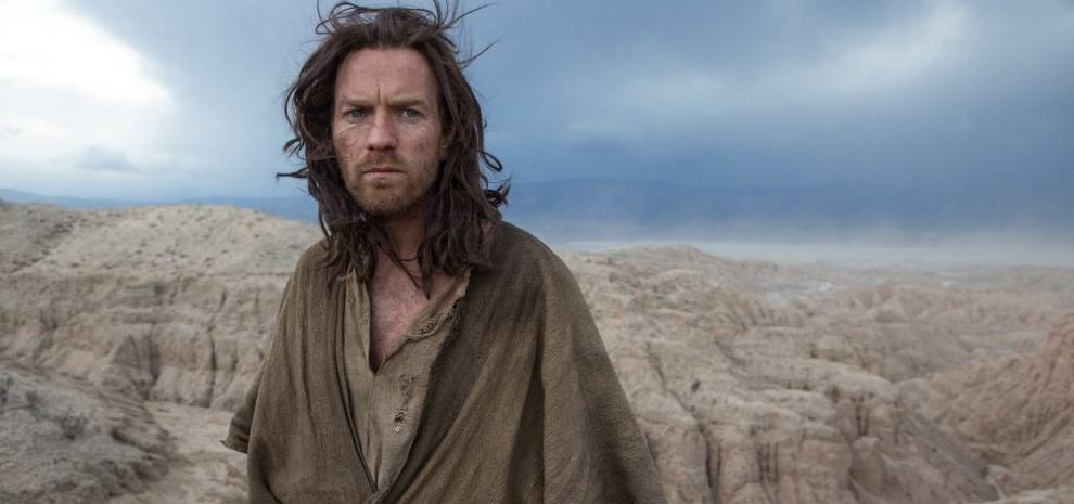 """""""Last days in the desert"""", il Gesù di McGregor: 'Un uomo che cerca un pezzo della sua anima'"""