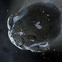"""Visibile questa sera l'asteroide che """"sfiora"""" la Terra"""