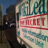 WikiLeaks: Google ha passato nostri dati e mail agli Usa