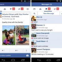 Facebook Lite, l'app per i vecchi Android e le reti lente