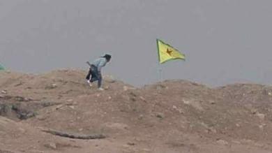 "Siria, ong: ""Curdi hanno liberato Kobane"""
