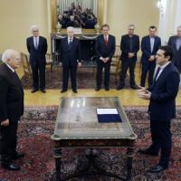La vittoria di Tsipras non pesa sui mercati