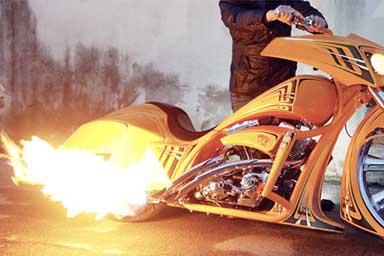 Grande successo per il Motor Bike Expo
