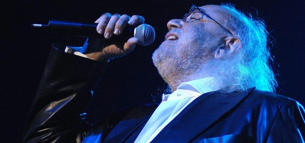 è morto Demis Roussos, fu il cantante degli Aphrodite's Child