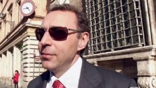 Esposito (Pd), il senator canguro e una vita sotto scorta   di CONCETTO VECCHIO