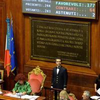 Italicum a un passo dal traguardo: il Senato approva emendamenti Finocchiaro. Studenti...