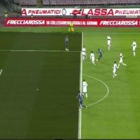 Napoli-Genoa, il film della partita