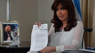 Argentina, caso Nisman: la Kirchner in tv attacca collaboratore del pm e i servizi