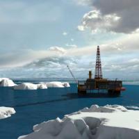 "Kristensen: ""I ghiacci, natura incontaminata che deve essere protetta"""
