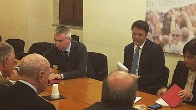 Quirinale, al via le consultazioni   video