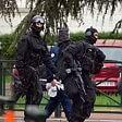 Terrorismo, blitz  anti-jihadista  in Francia e Belgio:  una decina gli arresti