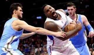 Basket, Nba: Gallinari non basta a Denver, Memphis non si ferma