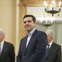 """Nokolopoulos: """"Diversi da Syriza ma collaboreremo per salvare la Grecia"""""""