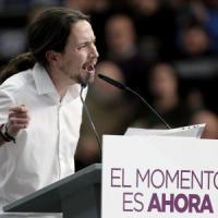 """Pablo Iglesias: """"Nessuna apocalisse, da Atene nasce un nuovo europeismo democratico"""""""