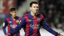 Soldi in paradiso fiscale nuove accuse a Messi
