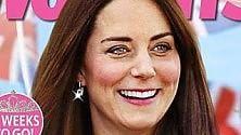Kate vittima di Photoshop quando il 'ritocco' nuoce