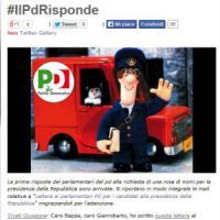 Quirinale, sul sito di Grillo le risposte di parlamentari Pd: è Prodi il loro nome