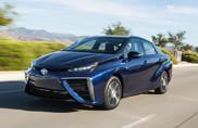 Toyota a tutta Mirai, produzione a livelli record