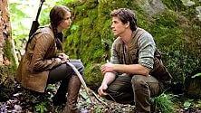 Katniss, Frodo & co 10 itinerari    foto    per chi ama la sci-fi