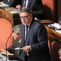 """L'Italicum passa al Senato, Renzi: """"Il coraggio paga, andiamo avanti"""""""