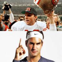 "Il tennis-football della Williams: ""Io linebacker, Federer quarterback..."""