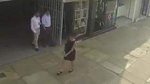 L'esperimento: molestie in strada se la vittima è la mamma